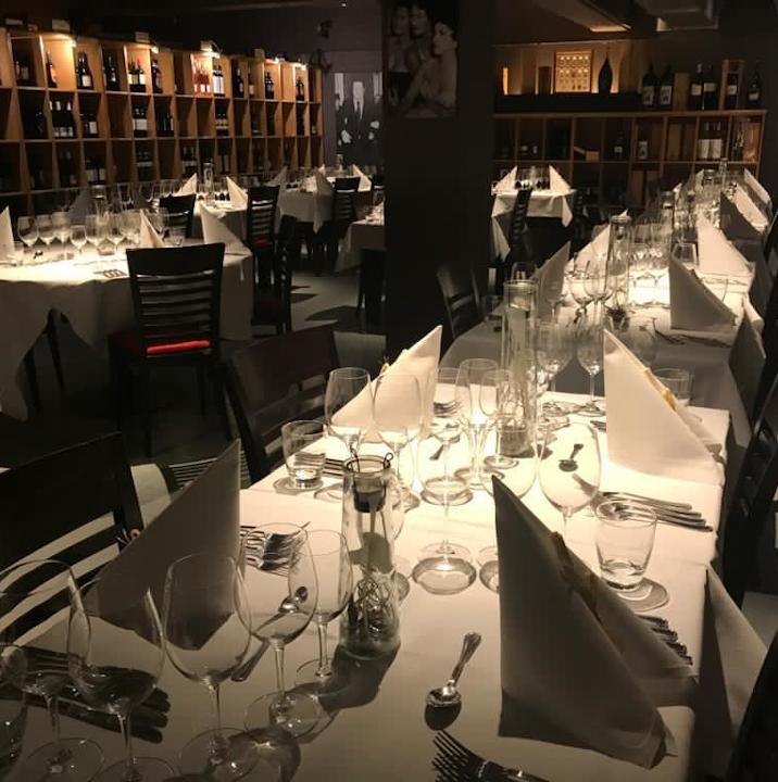 Enotria Restaurant
