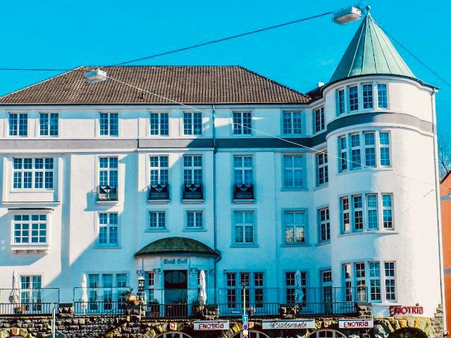 Enotria Restaurant Hagen